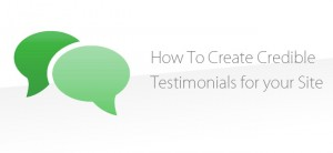 Create Great Testimonials to Captivate your Audience