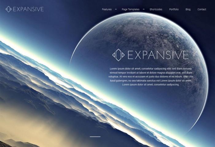 expansive-wordpress-theme
