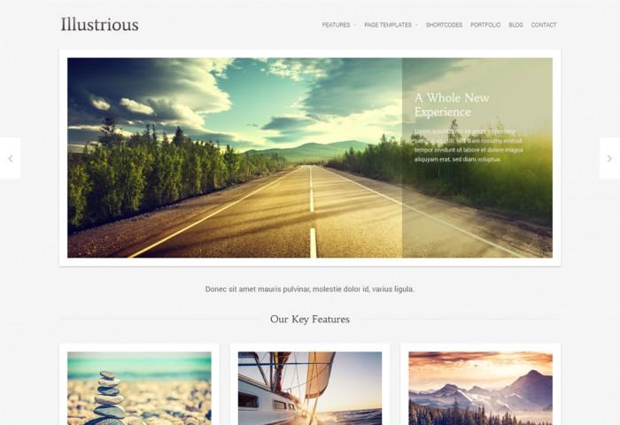 illustrious-pro-wordpress-theme